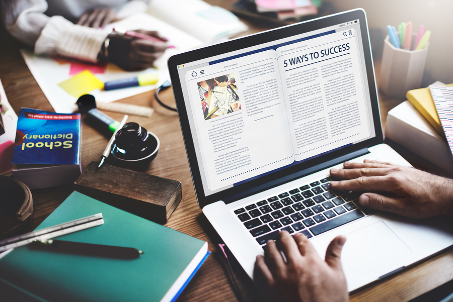 Wordpress Post and Page Spacing
