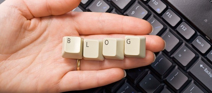 Making your own blog
