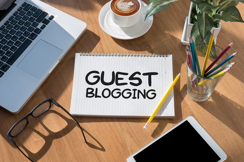 Everything You Need To Know About Guest Blogging