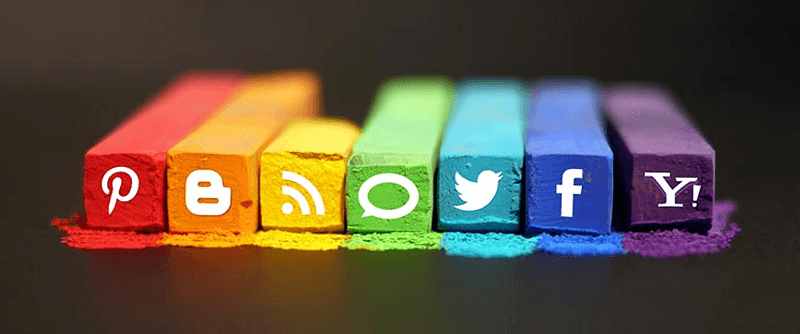 9 Benefits Of Social Media That Will Help Your Blog Succeed