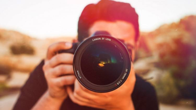 Improve Your Skills With Photography And Video Courses: Here's How